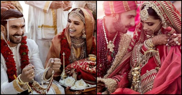 Do it Like #DeepVeer: 15 Jewellery Pieces By Sabyasachi That're Worth Breaking The Bank For!
