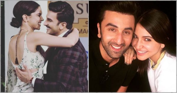 From Ranbir To Anushka And Katrina, DeepVeer's Mumbai Reception Will Be A Starry Affair!
