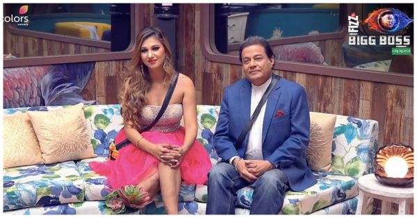 Bigg Boss Season 12 Weekend Ka Vaar Episodes 61 & 62: Anup Ji Meets Jasleen