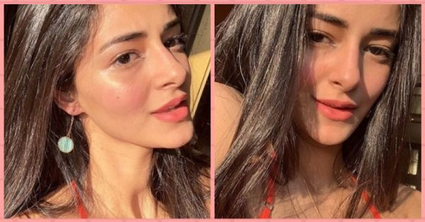 Goa Calling! Ananya Panday's Vacay Glow Is Giving Us Skincare Goals