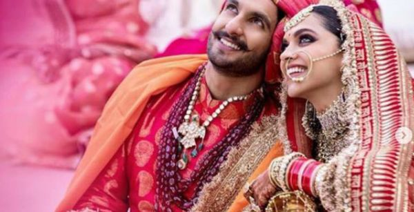 DeepVeer Wedding Photos: 'I Want To Get Married' & Other Comments Celebs Are Leaving