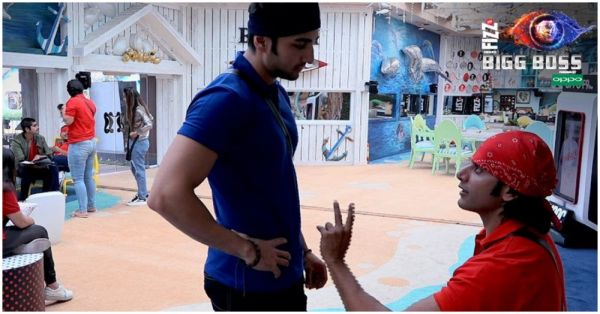 Bigg Boss Season 12 Episode 64: Rohit Betrays His Team During The Luxury Budget Task