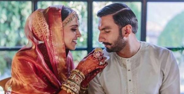DeepVeer Go Green At Bengaluru Reception With Eco-Friendly Cutlery