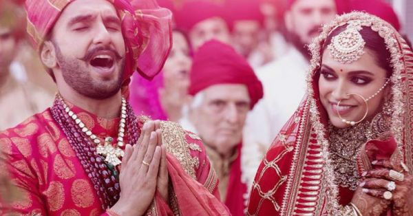Deepika & Ranveer's Wedding Photographer Shares The Secret To Those Beautiful Shots!