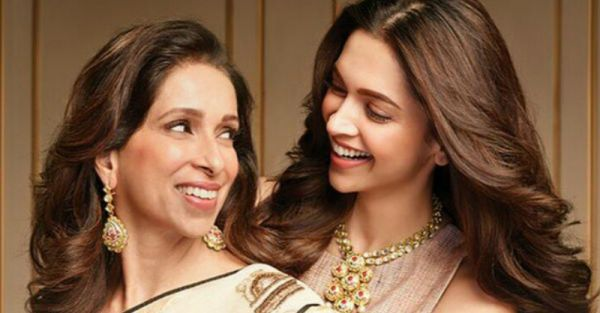 Sorry, Not Sabya: THIS Is The Saree Brand Deepika's Mom Is Obsessed With!