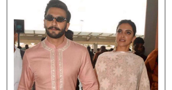 #WinningAtTwinning: DeepVeer Do It Again And All We Can Think Is Pink!