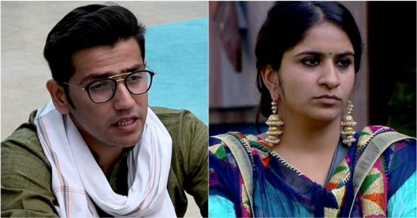 Bigg Boss Season 12 Episode 71: Surbhi Accuses Romil Of Staring At Her