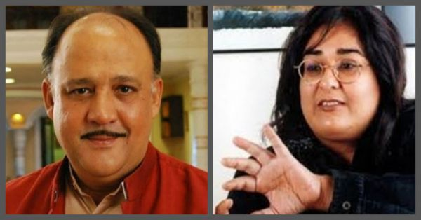 Survivor Vinta Nanda Says She Didn't Have The Courage To File A Complaint Against Alok Nath