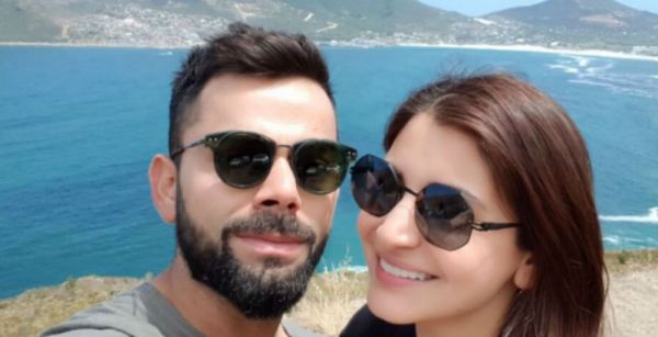 Anushka Sharma & Virat Kohli Will Celebrate Their First Wedding Anniversary In Australia