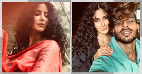 The Babe With Curls: Katrina Kaif's New Look Is Out & We Can't Keep Calm!