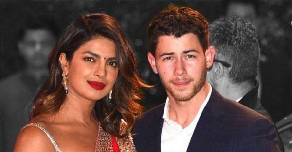 This Just In: Priyanka Chopra & Nick Jonas Are Officially Married!