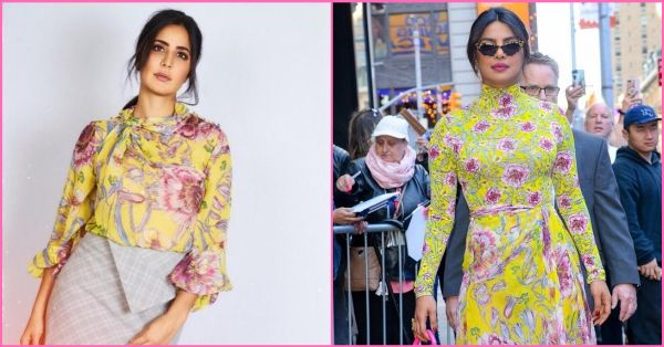 Katrina's Look For Zero's Promotions Sure Is  A *Hero* But Who Wore It Better?