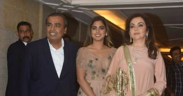 Billion Dollar Family: This List Of Everything That The Ambanis Own Will Shock You!