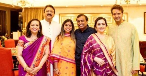 Mehmaan Nawazi Level Max: 50 Airplanes, Luxury Cars & 5-Star Hotels At The Ambani Wedding!
