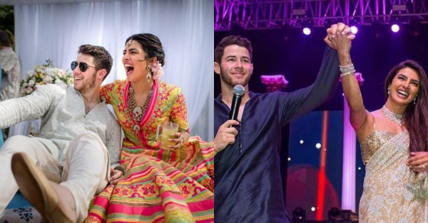 Abu Jani & Sandeep Khosla Reveal All The Inside Deets About Priyanka-Nick's Shaadi!