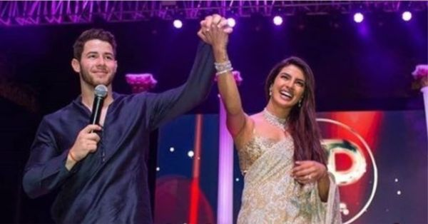7 Super Cute Details From Priyanka And Nick's Wedding That You Did Not Know!
