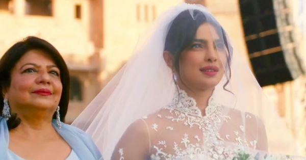 Paisa Vasool: You Won't Believe How Much Priyanka's Bridal Makeup Look Cost!