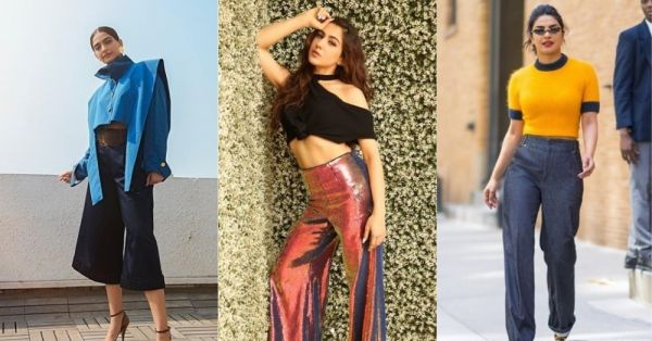 The Colour Combos From B-Town You Will Want To Wear Now, Then & 24X7
