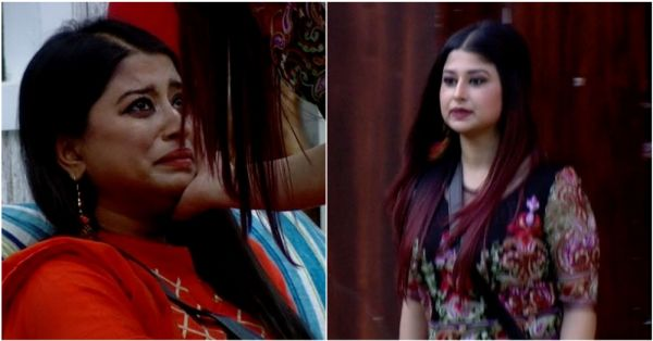 Bigg Boss Season 12 Episode 84 : Saba Khan Enters The House Again!