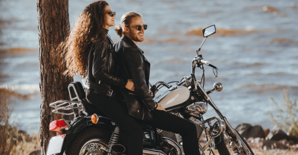Ideal Boyfriend Checklist: THIS Is Why You Need To Date A Biker!