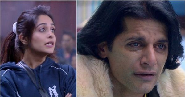 Bigg Boss Season 12 Episode 85: Dipika Refuses To Save Karanvir From Nominations