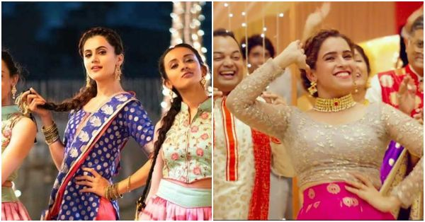 Dance, Dance Baby: Best Bollywood Songs Of 2018 For A *Dhamakedar* Sangeet Performance