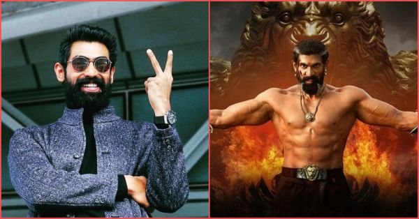 7 Things You Didn't Know About Baahubali's Villain Rana Daggubati