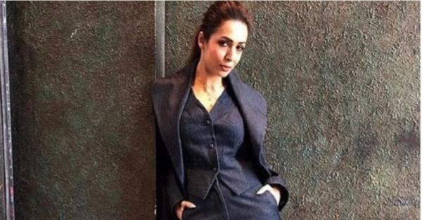 Who's The Boss? Malaika Arora's Latest Look Proves That She Is!