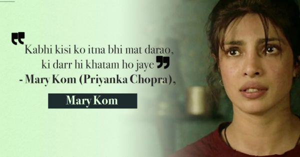 40 Dialogues By Bollywood's Leading Ladies That Will Stay With You Forever`