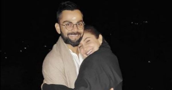 Anushka Sharma Just Opened Up About Her Marriage With Virat & All Those Pregnancy Rumours!