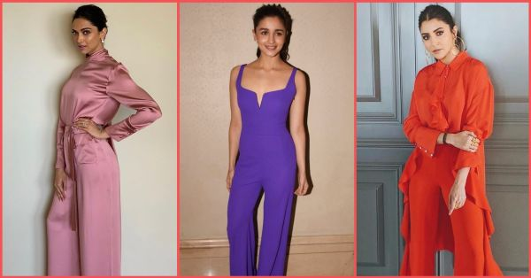 Deepika, Alia & Anushka Just Gave Us Major Colour-block Envy With A Lesson In Style!