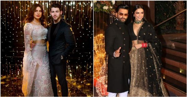 Inside Nickyanka's Reception: Photos & Videos Of Bollywood Celebs Taking Over The Dance Floor