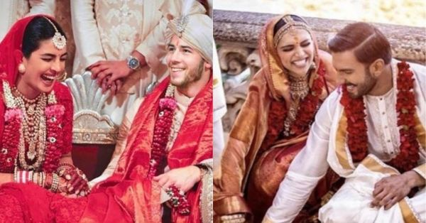 These Celebrity Weddings Prove That 2018 Was The Year Of Sabyasachi  Brides