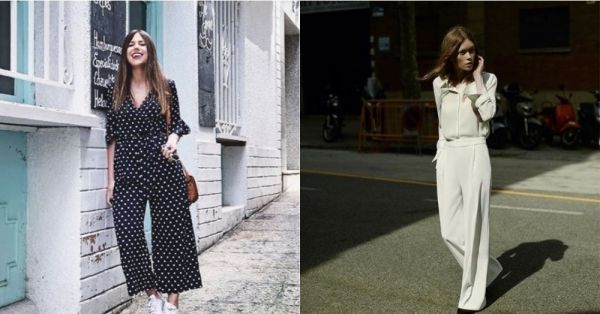 Here's All You Need To Know About Wearing Fashionable Jumpsuits Like A Pro