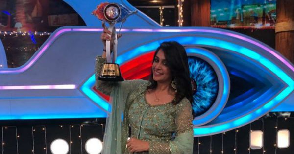 Bigg Boss Season 12 Grand Finale: TV Bahu Dipika Wins The Title, Sreesanth Finishes Second