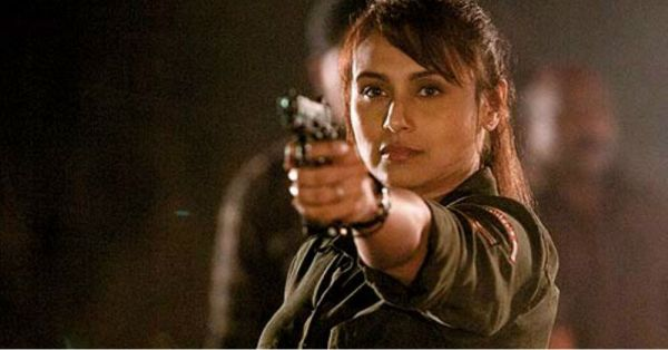 Dear Rani Mukerji, It's Time To Get Off Your 'Mardaani' Horse