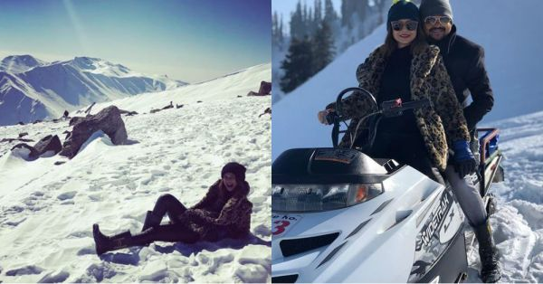 Jennifer Winget's *Bepannah* Pyaar For Kashmir Will Have You Packing Your Bags!