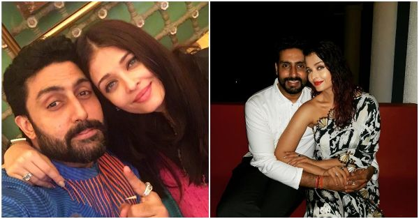 When Aishwarya Said 'Yes' To Abhishek: Actress Recalls Details Of Her Dreamy Proposal!
