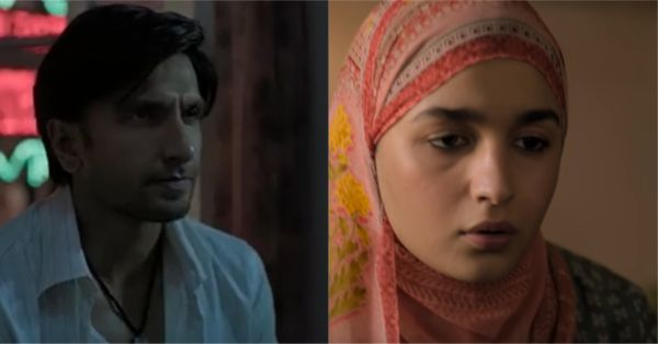 Gully Boy Teaser: Ranveer Singh Gets A Thumbs Up From Bollywood For 'Asli Hip Hop'
