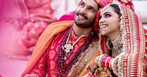 Deepika & Ranveer Are Doing Another Movie Together & This Time It's A Happy Inning