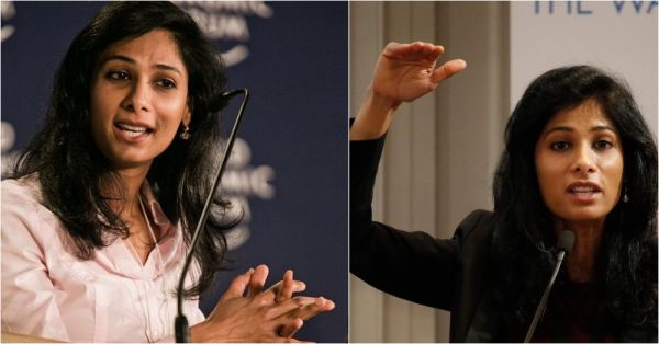 Who Is Gita Gopinath, The First Woman Chief Economist Of The IMF?