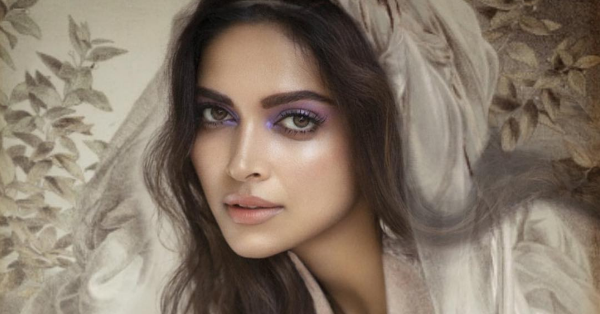 Deepika's Eyes Are Pop, Pop, Poppin' - Here's Why You Need To Try This Eye Makeup Move Too!