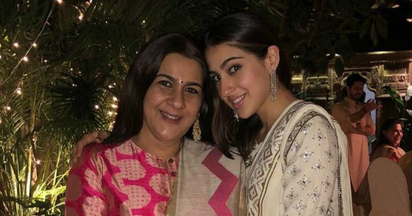 I Was Happy: Sara Ali Khan Opens Up About Saif Ali Khan & Amrita Singh's Divorce