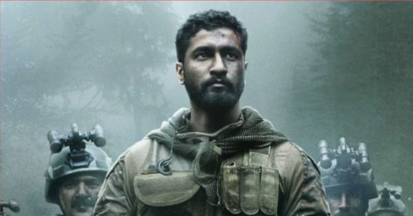 URI Review: 33 Thoughts I Had While Watching Vicky Kaushal's Film On Surgical Strikes
