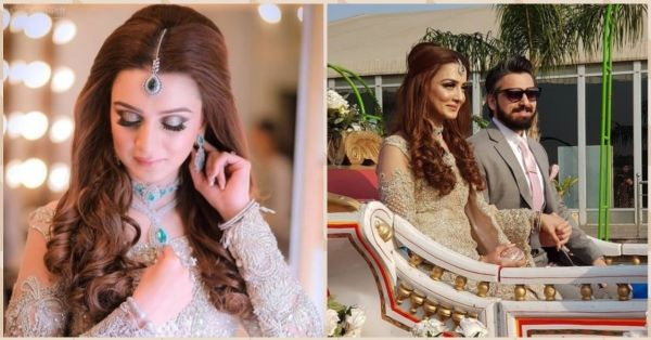 Subhanallah! This Pakistani Wedding Looked Straight Out Of A Bollywood Film Set