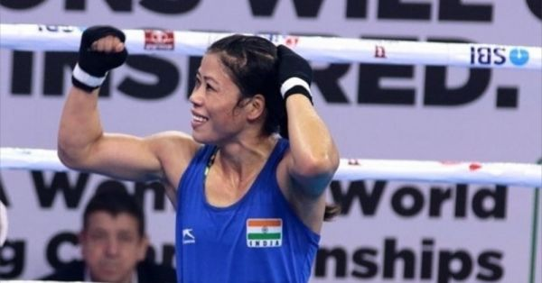 Mary Kom Becomes World's Number One Woman Boxer But Do We Realise Her Worth?