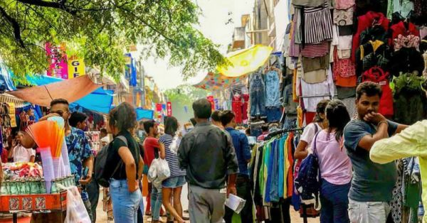 *Sarojini Ke Kapde Pehenke Jati Madam* Everywhere! All You Should Know About The Famous Market