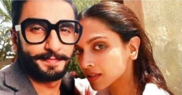 Ranveer Singh Reveals *Sizzling* Details About The Start Of His Relationship With Deepika!