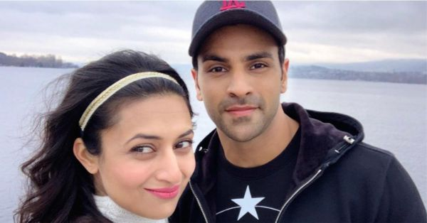 Divyanka & Vivek Are Insta Celebrating Their Engagement Anniversary & It's So Cute!