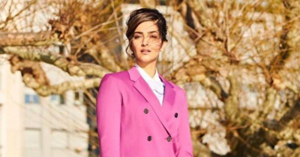 Oh Em Gee! Did Sonam Kapoor Just Make A Big Fashion *Boo Boo*?